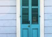 Doors - New Orleans