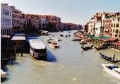le grand canal (Venise)