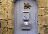 Doors - Pervenche - France