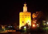 Puzzle torre del oro