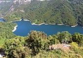 Lac de Chiatra