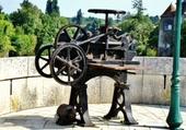 Puzzle Montmorillon (presse)