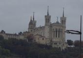 ND de Fourvière - Lyon