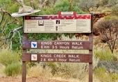 Puzzle Kings Canyon