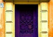 Doors - Purple