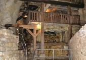 Moulins souterrains du Locle