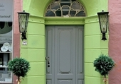 Doors - Germany