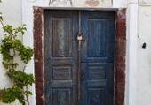 Windows - Santorini - Greece
