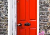 Doors - Rouge