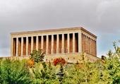 mausolée de Ataturk