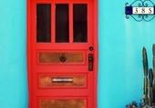 Doors - Green Valley - Arizona
