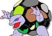 Grolem multicolor