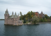 les Mille îles (Québec)