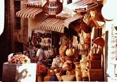 boutique dans la cité