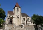 Puzzle Eglise Saint-Germain de Charonne