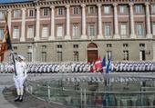 14 juillet Chambéry 73