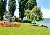 Puzzle Estavayer le Lac
