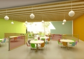 Puzzle cantine