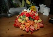 Puzzle Vive les tulipes