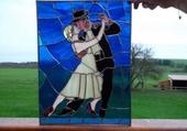 Puzzle les danseurs