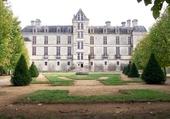 Puzzle Château de Cadillac/Garonne