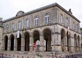 Mairie de Cadillac/Garonne
