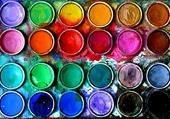 Puzzle couleurs