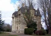 Puzzle château Chavat