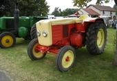 Tracteur vierzon