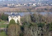 Puzzle chateau Chavat