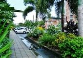 Cairns ville cotière