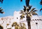 la forteresse de Cezme (Izmir)