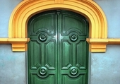 Doors - Universidad de Antioquia