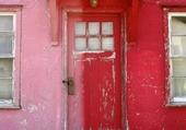 Façades - Red