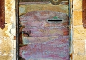 Doors - Old door