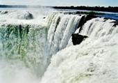 chutes Iguacu