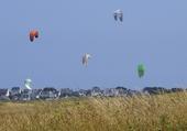 Kite surf Pointe de Trévignon