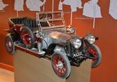 Puzzle Musée Schlumpf