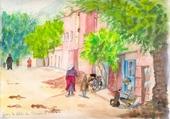 village ourika