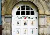 Doors - Bretagne - France