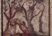 Puzzle Saint Romain en Gal