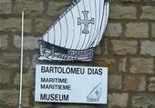 visite du musée maritime