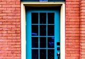 Puzzle Doors - Buffalo - New York