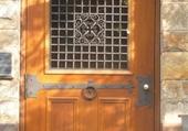 Doors - Longy School of Music