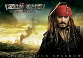 Pirates des Caraïbe