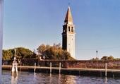 Burano (le campanile)