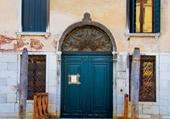 Façades - Venetian entrance