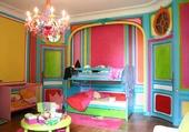Puzzle chambre