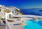 Puzzle splendeur grèque