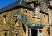 Façades - Finistère - Brittany